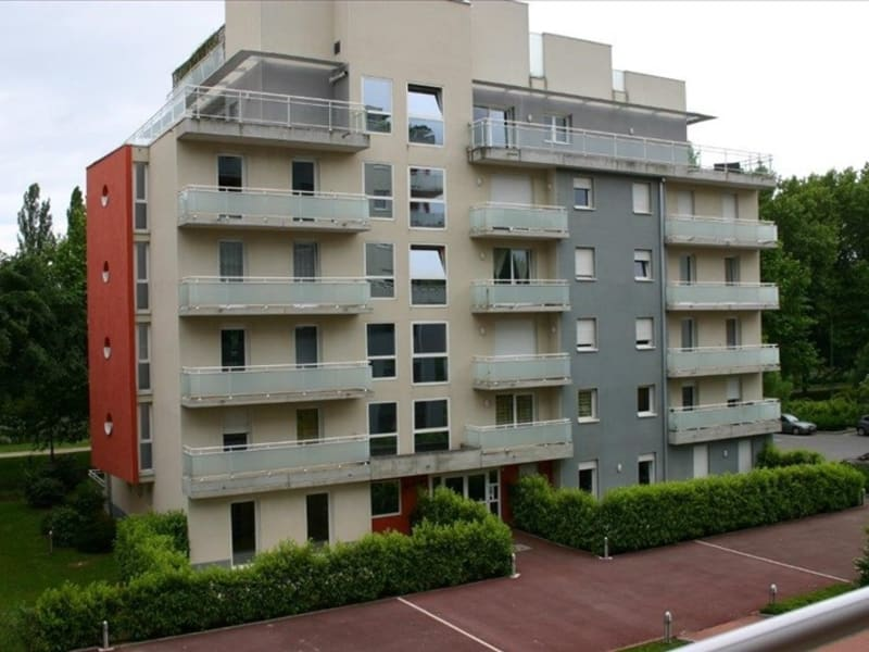 Sale apartment Mulhouse 140000€ - Picture 9