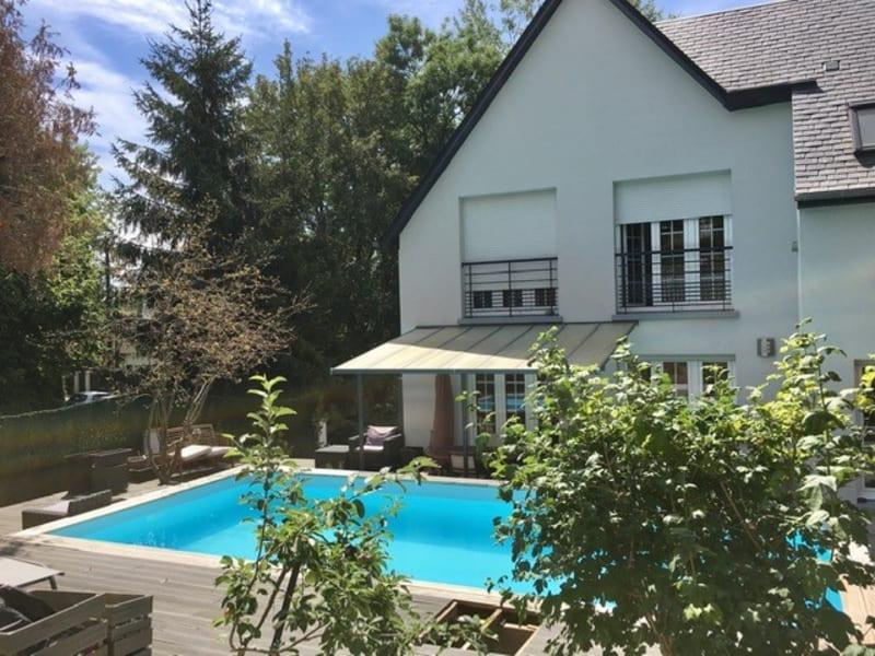 Verkauf haus L etang la ville 875000€ - Fotografie 1