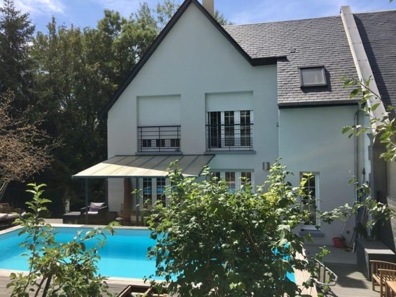 Sale house / villa L etang la ville 875000€ - Picture 2