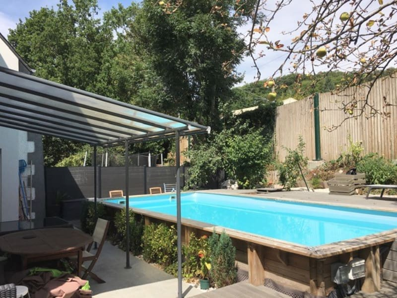 Sale house / villa L etang la ville 875000€ - Picture 3