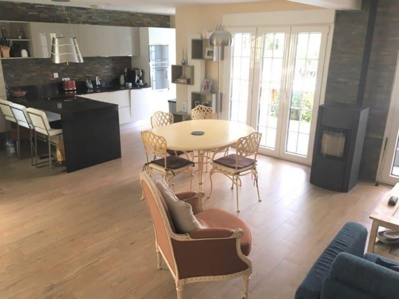 Sale house / villa L etang la ville 875000€ - Picture 4