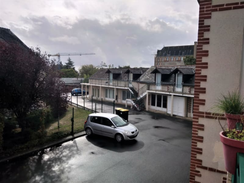 Vente appartement Angers 128 698€ - Photo 1