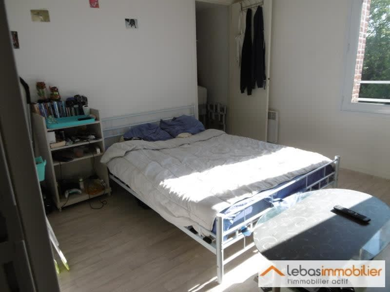 Location appartement Doudeville 375€ CC - Photo 1