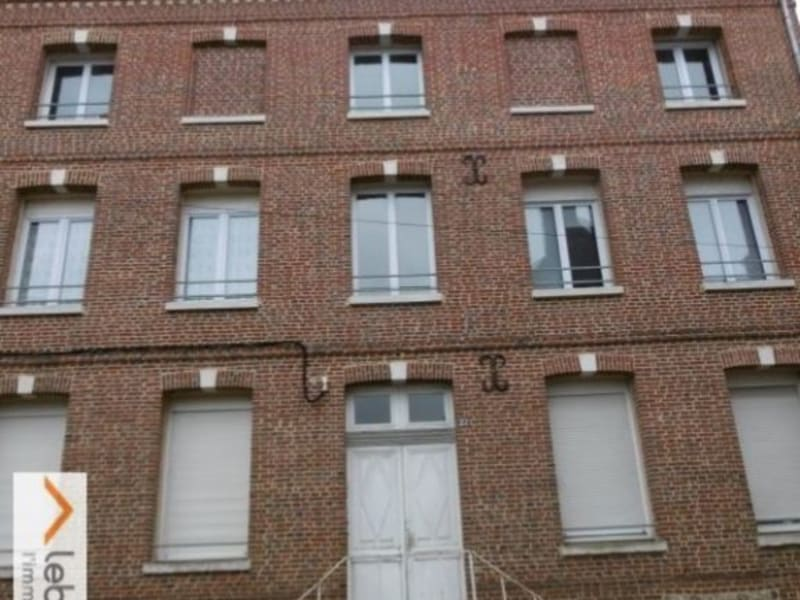 Location appartement Doudeville 375€ CC - Photo 2