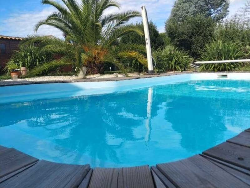 Sale house / villa Les sables d'olonne 441 000€ - Picture 2