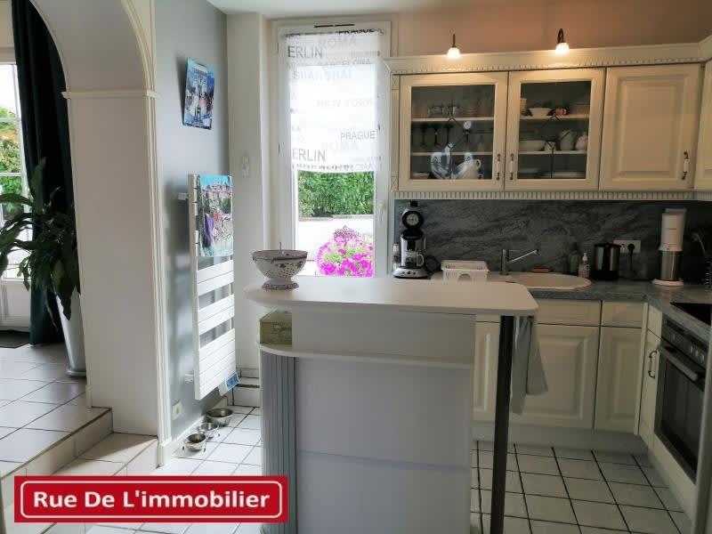 Sale house / villa Niederbronn les bains 416000€ - Picture 6