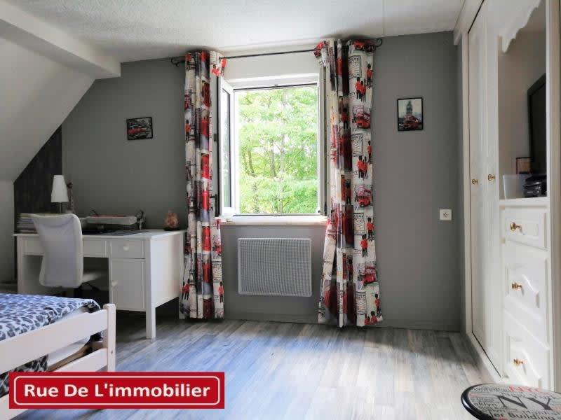 Sale house / villa Niederbronn les bains 416000€ - Picture 9