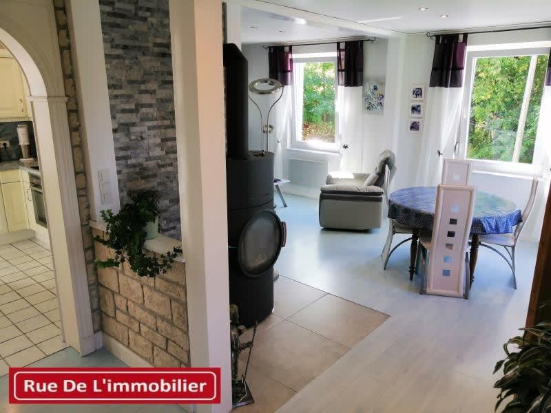 Sale house / villa Niederbronn les bains 416000€ - Picture 10