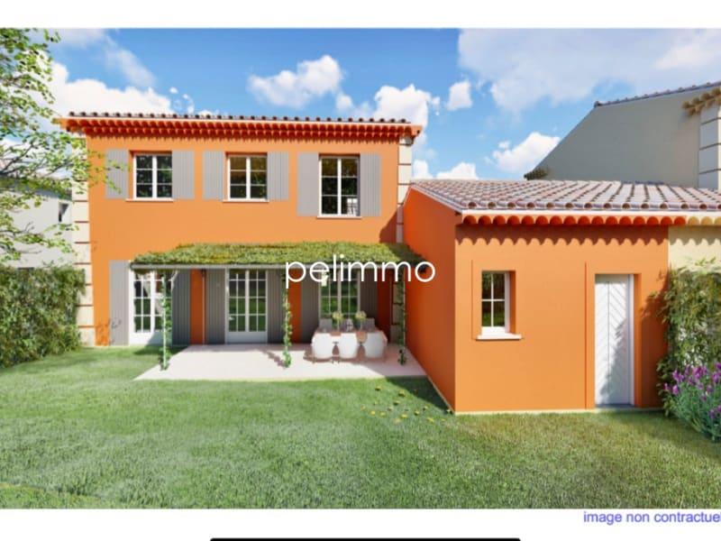 Vente maison / villa Saint cannat 395500€ - Photo 1