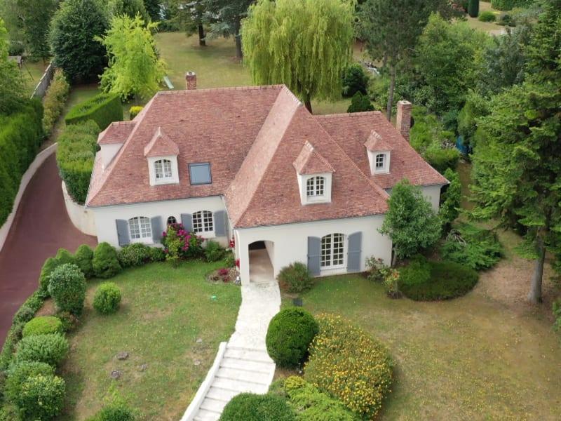 Sale house / villa Saint-nom la bretèche 1395000€ - Picture 1