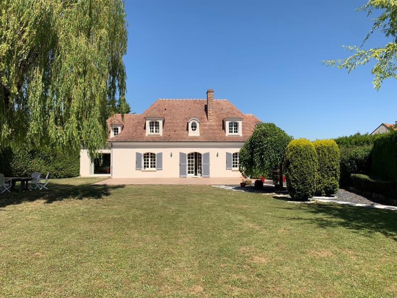 Sale house / villa Saint-nom la bretèche 1395000€ - Picture 2