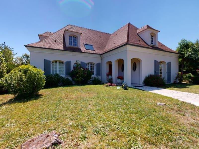 Vente maison / villa Saint-nom la bretèche 1395000€ - Photo 3