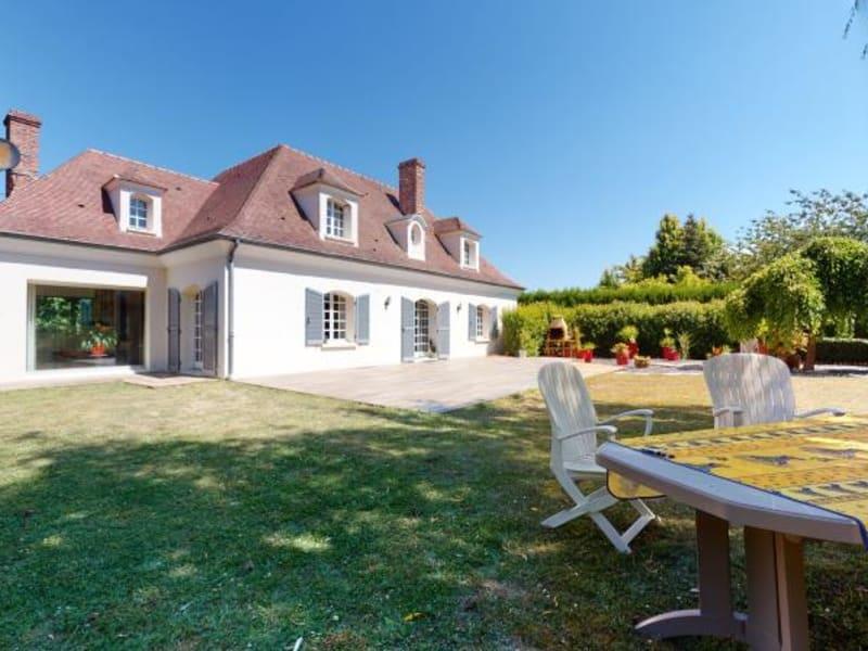 Sale house / villa Saint-nom la bretèche 1395000€ - Picture 5