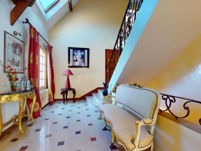 Sale house / villa Saint-nom la bretèche 1395000€ - Picture 7