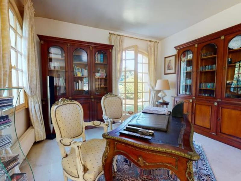 Vente maison / villa Saint-nom la bretèche 1395000€ - Photo 10