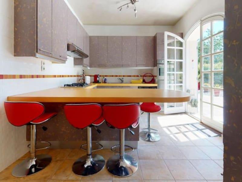 Vente maison / villa Saint-nom la bretèche 1395000€ - Photo 12