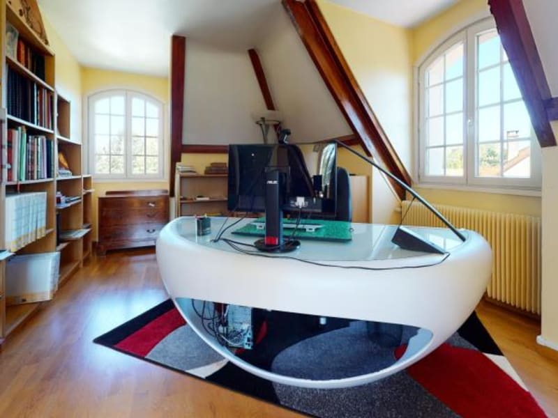 Vente maison / villa Saint-nom la bretèche 1395000€ - Photo 16