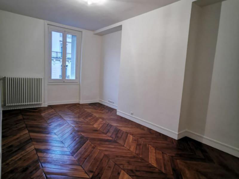 Rental apartment Paris 8ème 3214,53€ CC - Picture 2