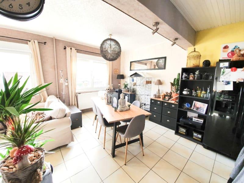Sale house / villa Cambrai 89000€ - Picture 2