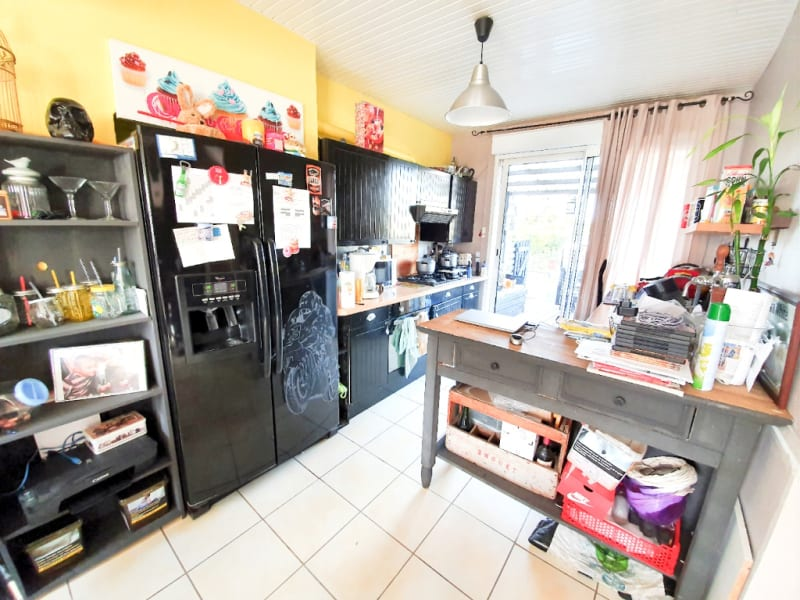 Sale house / villa Cambrai 89000€ - Picture 3