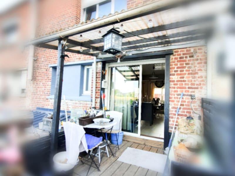 Sale house / villa Cambrai 89000€ - Picture 5