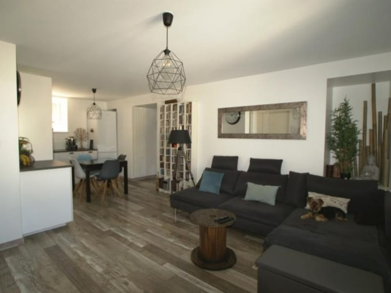Sale apartment Bourgoin jallieu 145000€ - Picture 1