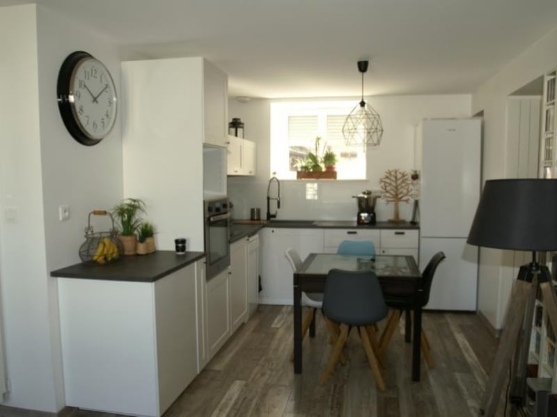 Sale apartment Bourgoin jallieu 145000€ - Picture 3