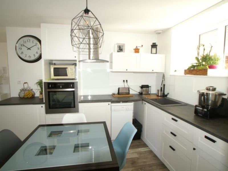 Sale apartment Bourgoin jallieu 145000€ - Picture 4