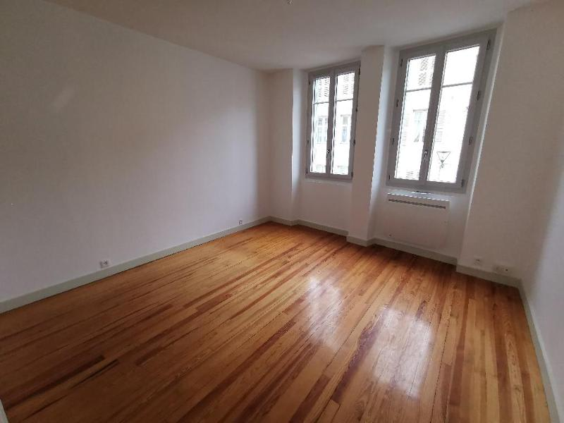 Rental apartment Nantua 470€ CC - Picture 4