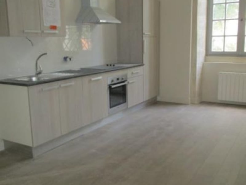 Rental apartment Nimes 643€ CC - Picture 3