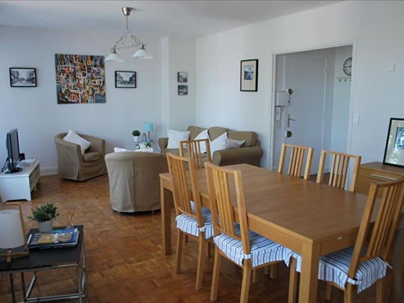 Rental apartment Rouen 1400€ CC - Picture 2