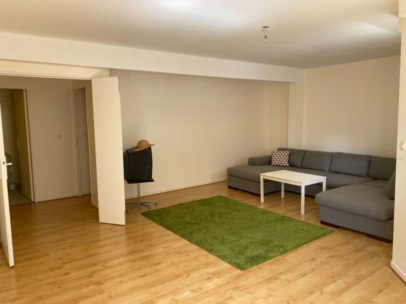 Vente appartement Rouen 265000€ - Photo 4