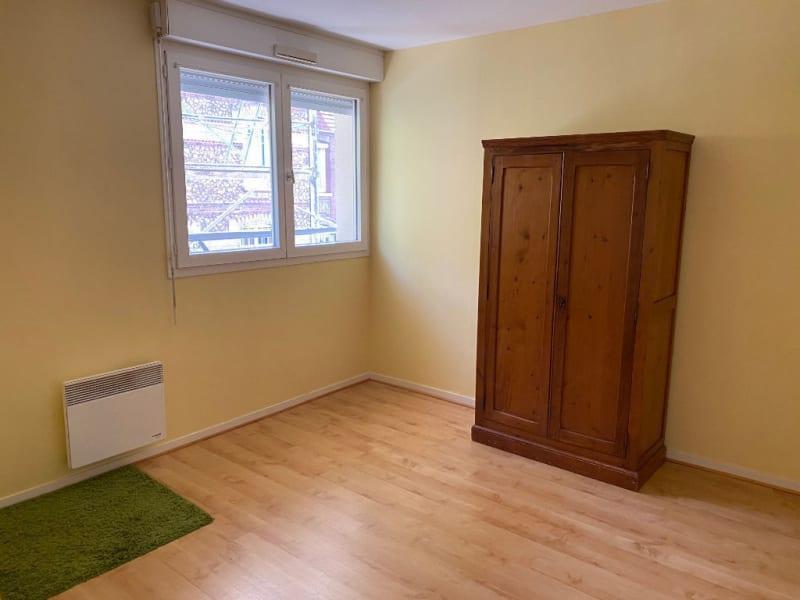 Vente appartement Rouen 265000€ - Photo 5