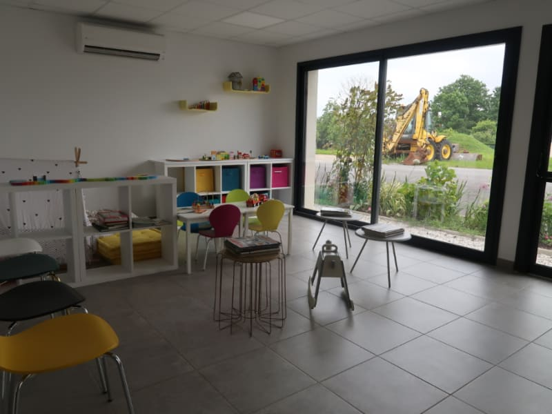 Location bureau Limoges 735€ CC - Photo 3