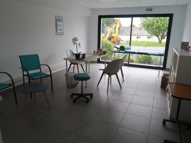 Location bureau Limoges 735€ CC - Photo 5
