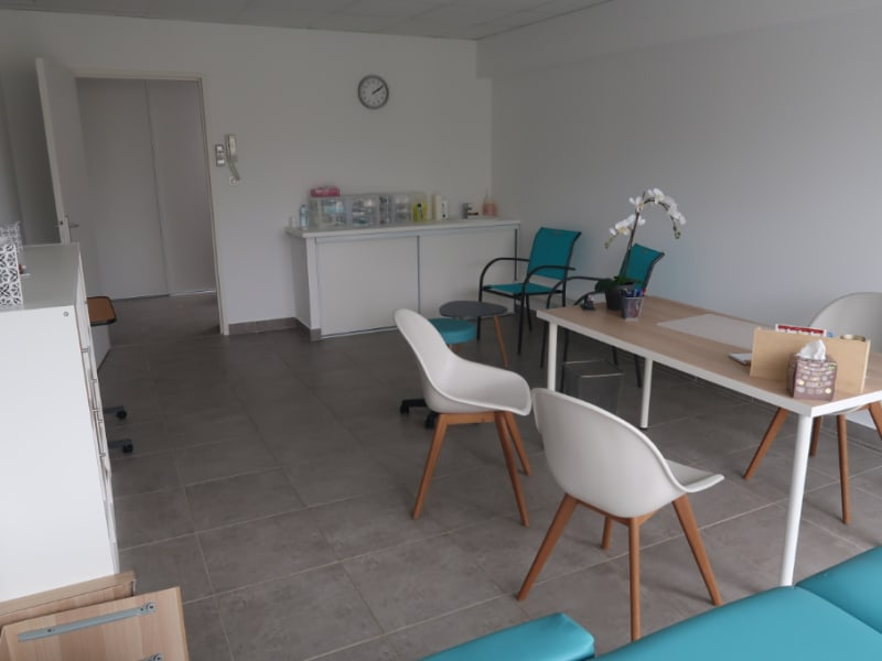 Location bureau Limoges 735€ CC - Photo 8