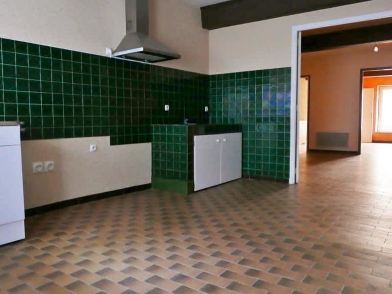Sale house / villa Lectoure 134000€ - Picture 2
