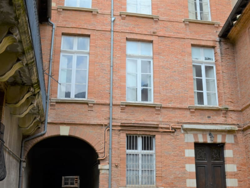 Rental apartment Toulouse 1 607€ CC - Picture 1