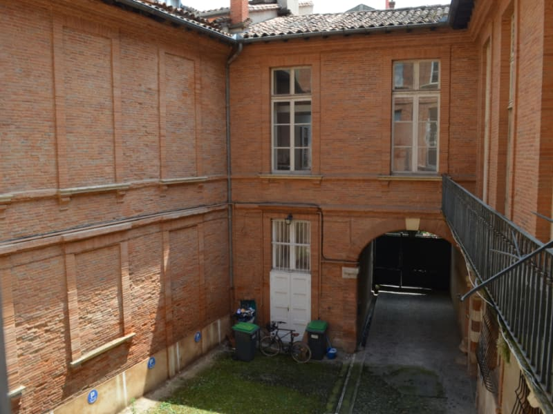 Rental apartment Toulouse 1 607€ CC - Picture 2