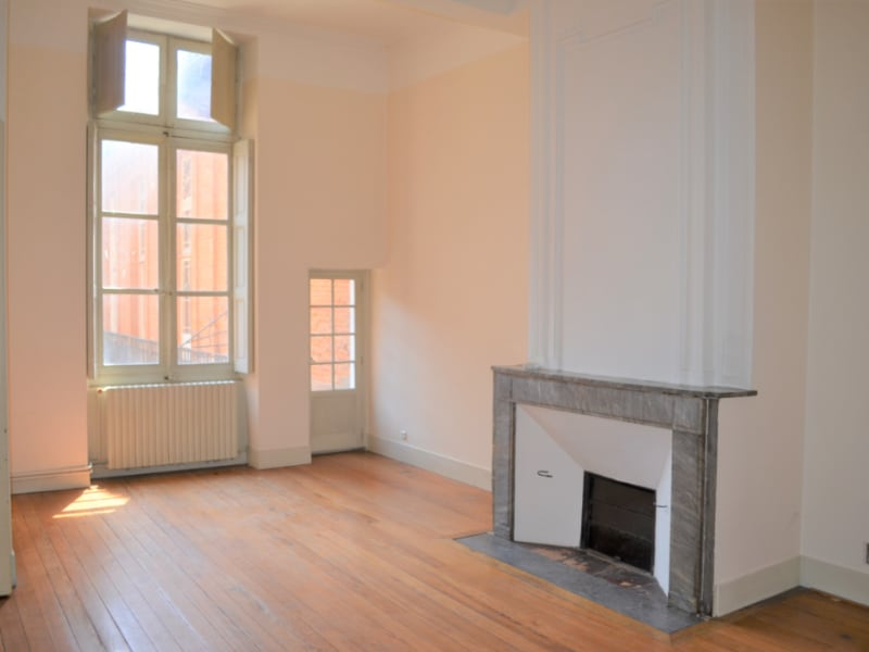 Rental apartment Toulouse 1 607€ CC - Picture 3
