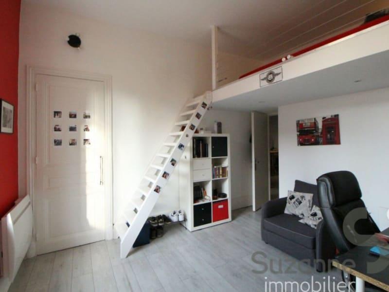 Vente appartement Grenoble 325000€ - Photo 8