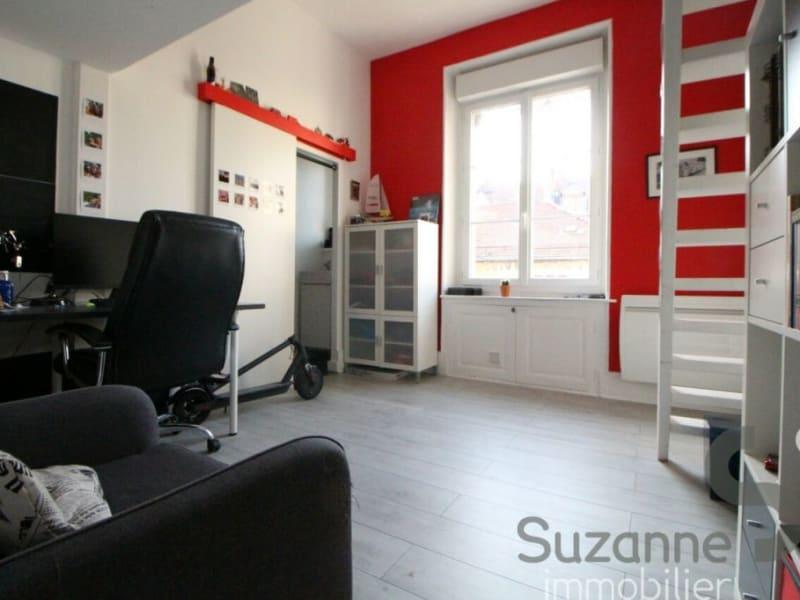 Vente appartement Grenoble 325000€ - Photo 9