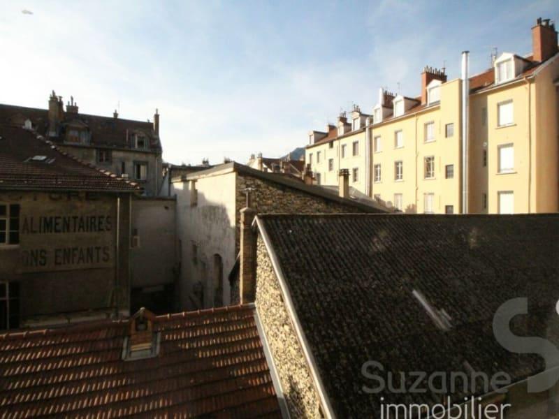 Vente appartement Grenoble 325000€ - Photo 12