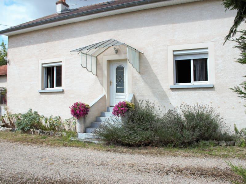 Vente maison / villa Seurre 215000€ - Photo 1