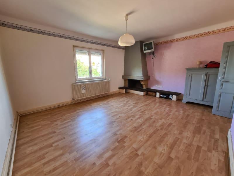 Vente maison / villa Seurre 215000€ - Photo 4