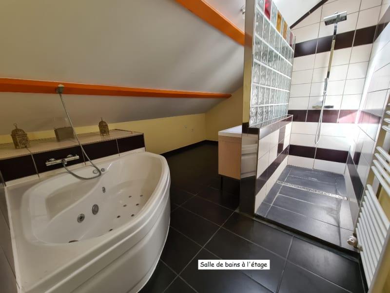 Sale house / villa Saint aubin 215000€ - Picture 8