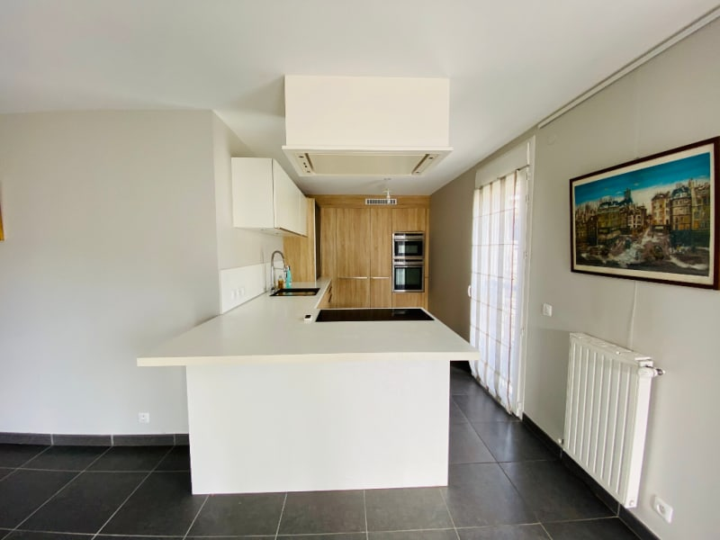 Vente appartement Cornier 360000€ - Photo 3