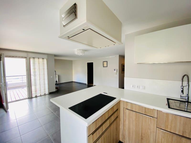Vente appartement Cornier 360000€ - Photo 4
