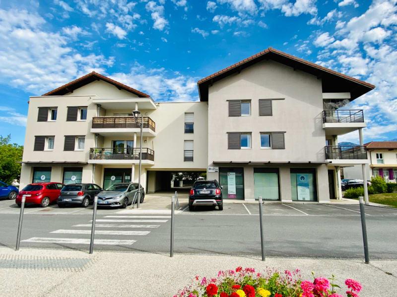 Vente appartement Cornier 360000€ - Photo 9