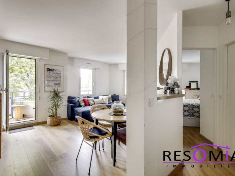 Vente appartement Chatillon 348 000€ - Photo 3